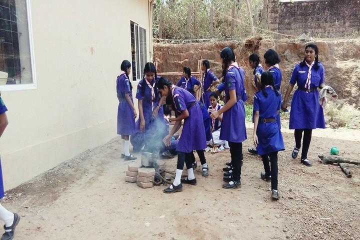 Kanachur Public School- Event1