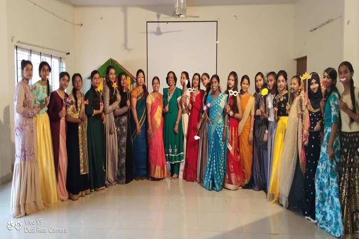 Kanachur Public School- Farewell