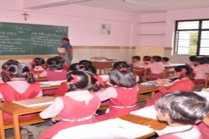 Katherine Public School- Classroom