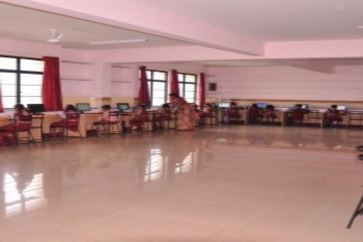 Katherine Public School- Computer lab