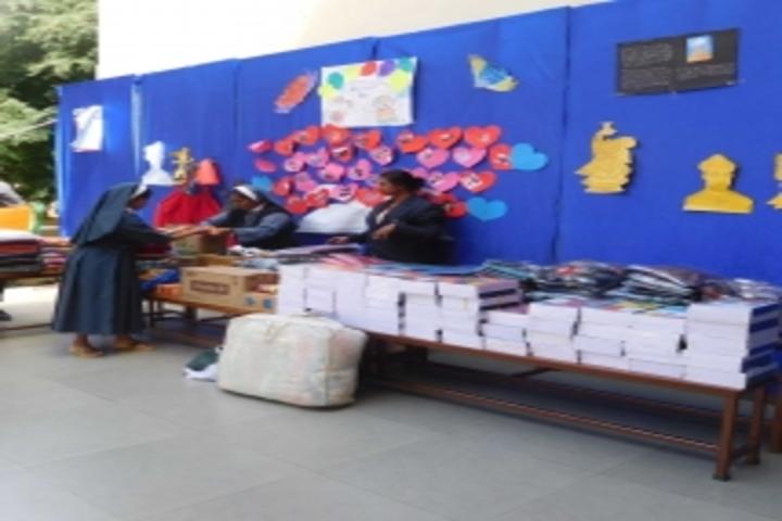 Katherine Public School- Event1