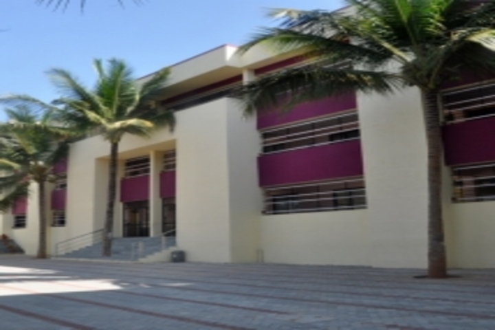 Katherine Public School- School Building