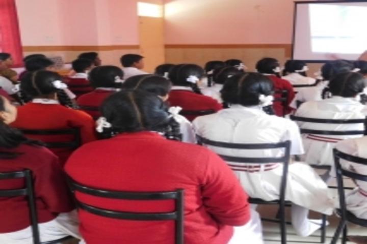 Katherine Public School- Workshop