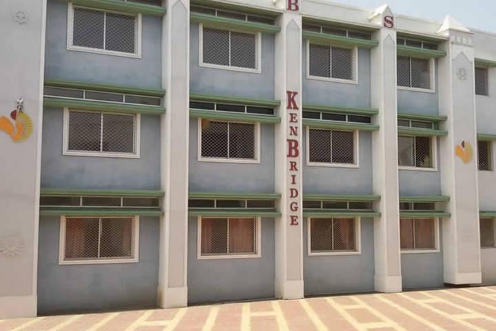 Kenbridge School- School Building