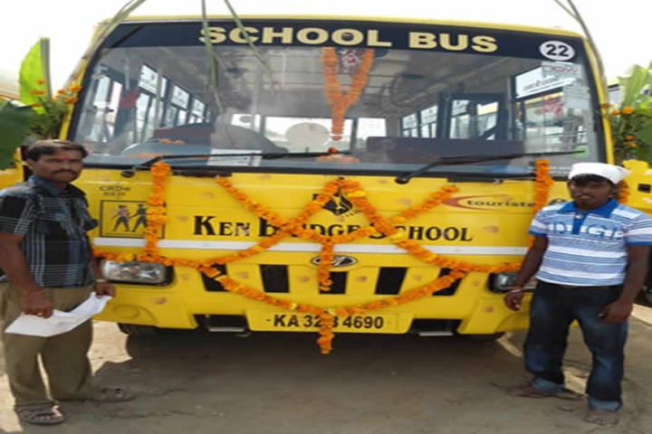 Kenbridge School-transport