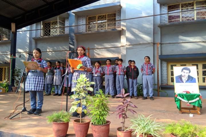 Kendriya Vidyalaya-Mathematics lab