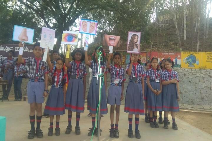 Kendriya Vidyalaya- Assembly