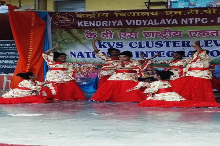 Kendriya Vidyalaya No.1-Cultural Events