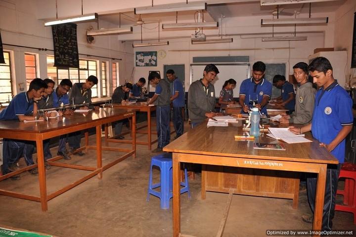 Kendriya Vidyalaya No 2- Physics lab