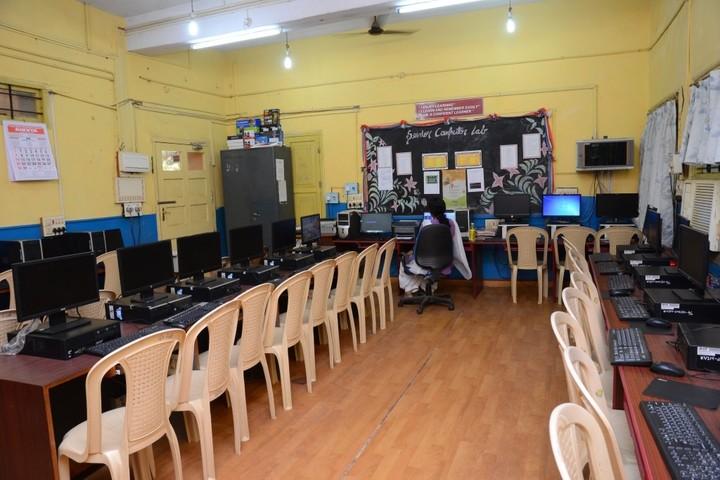 Kendriya Vidyalaya No1-Computer lab