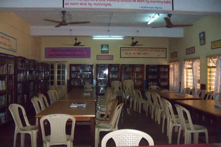 Kendriya Vidyalaya No1-Library