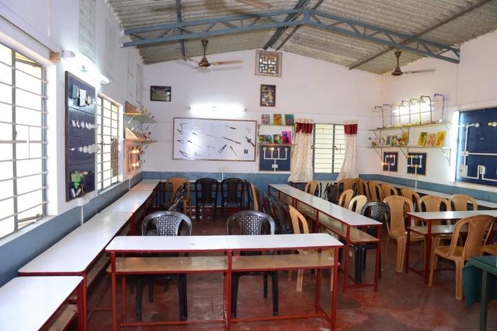 Kendriya Vidyalaya No1-lab