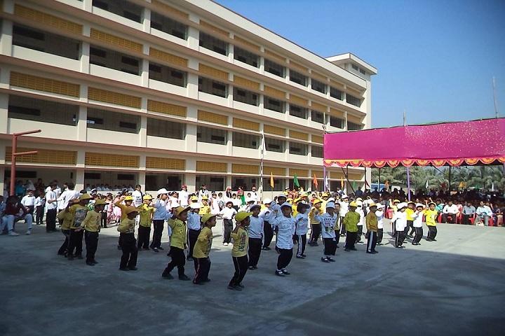 Fatima Convent School - Dance