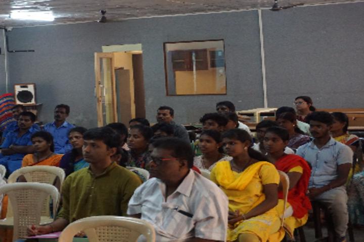 Kensri School-Parents Meeting