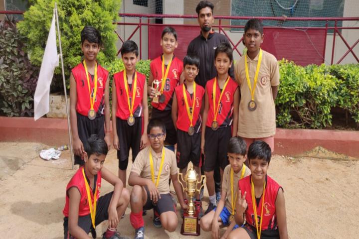Kensri School-Sports Photo