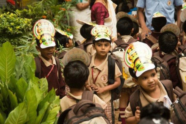 Kensri School-Students Activities
