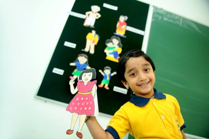 KNC Innovative Global School-Event1