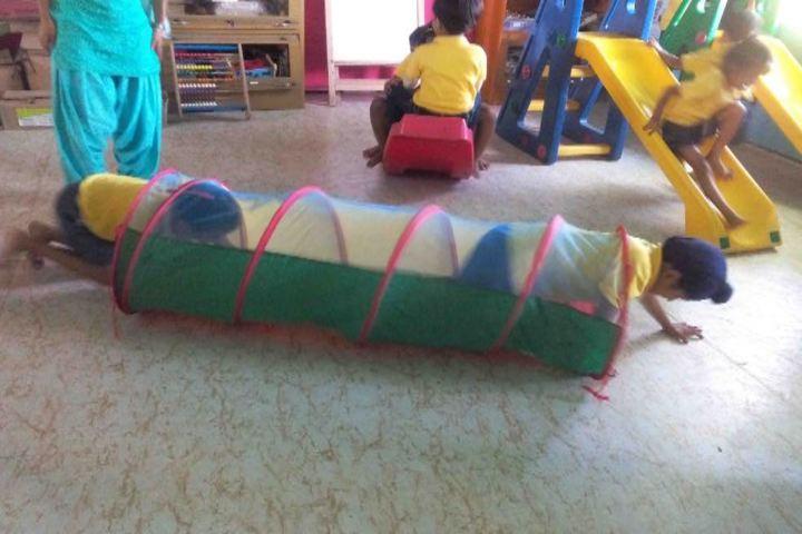 Global Public Central School - Kindergarten