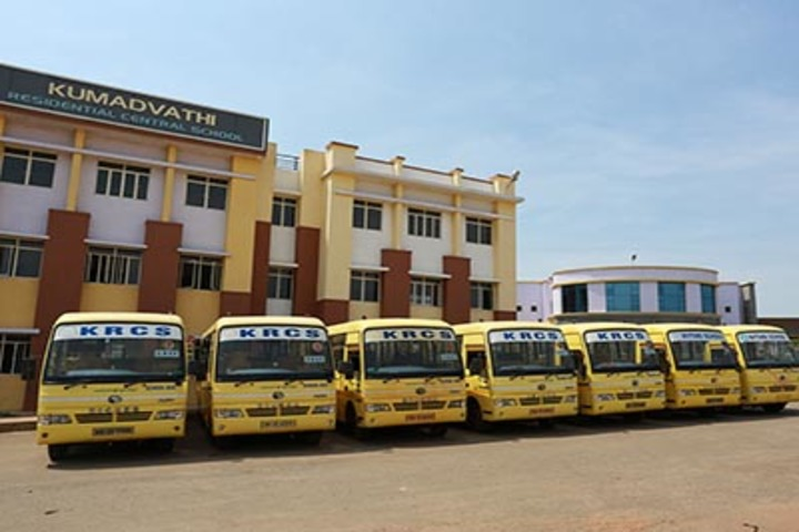 Kumadvathi Residential Central School-Transport