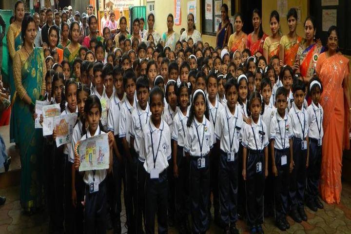 Lourdes School- Event1