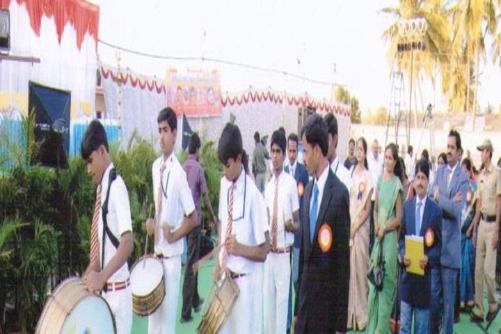MCS Public School-Band Set