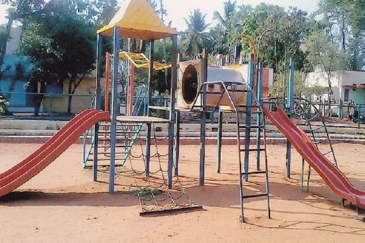 MCS Public School-Children Park