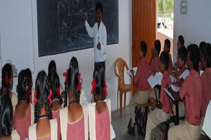 MCS Public School-Classroom