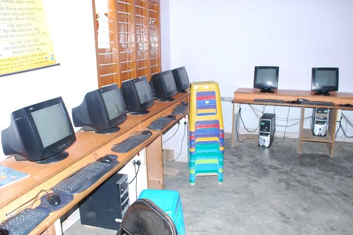 MCS Public School-Computer Lab