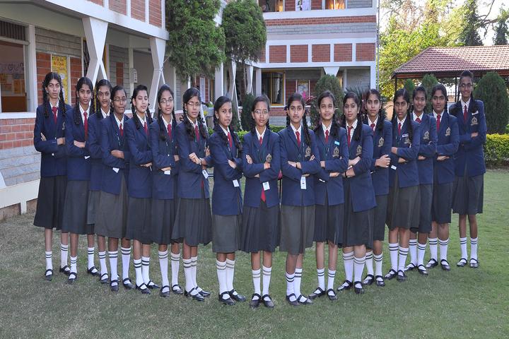 MSV Public School- School Uniform
