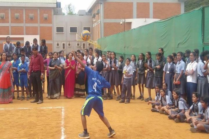 Mahila Seva Samaja-Sports Meet