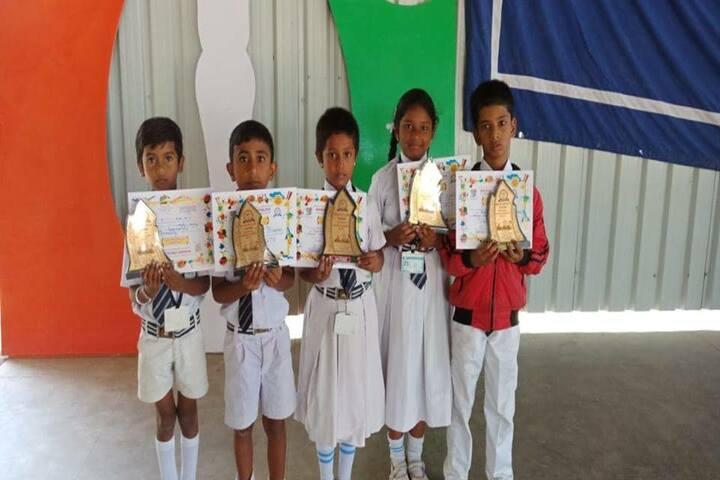 Manasa Vidyalaya-Achievement