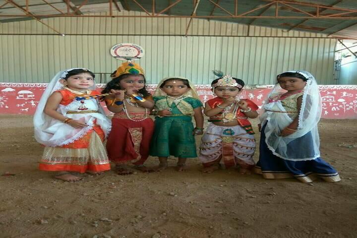 Manasa Vidyalaya-Celebration
