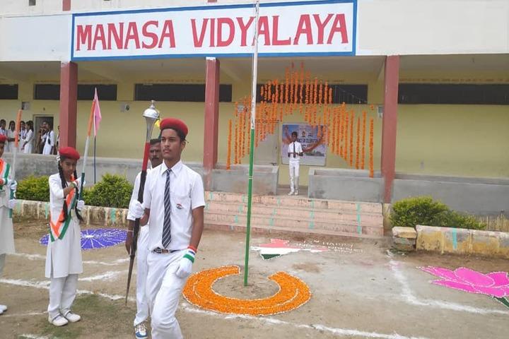 Manasa Vidyalaya-School Activity