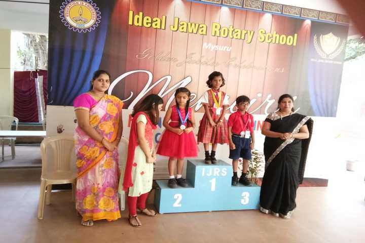 Manasarowar Pushkarini Vidyashrama-Achievement