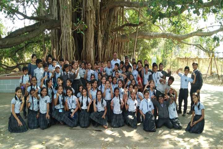 Manasarowar Pushkarini Vidyashrama-Educational Tour
