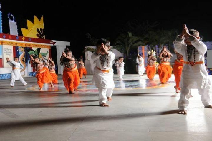 Mandara Jnanadayini School-Epic Tale