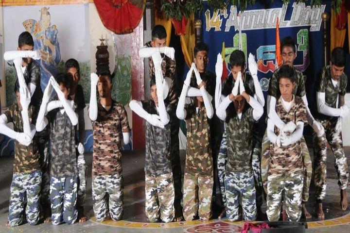 Mandara Jnanadayini School-Playrole