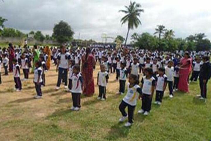 Mandara Jnanadayini School-Sports