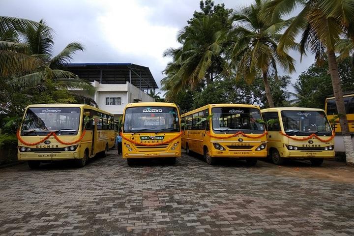 Mandara Jnanadayini School-Transport