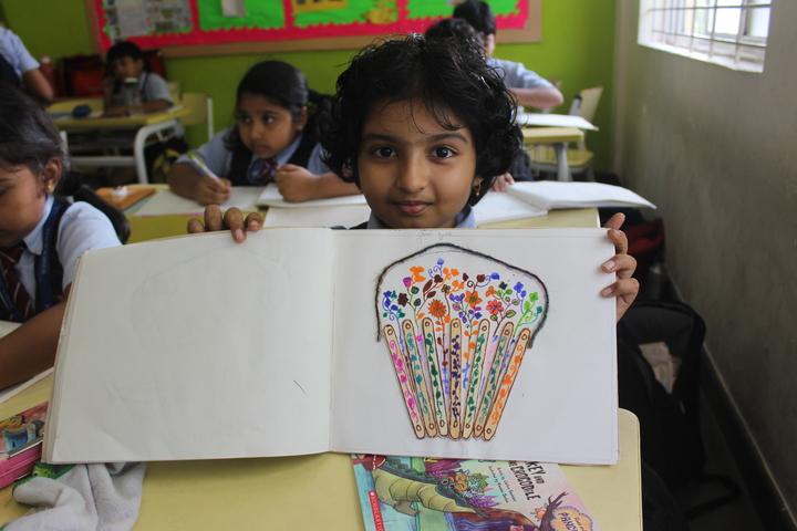 Manipal School-Art