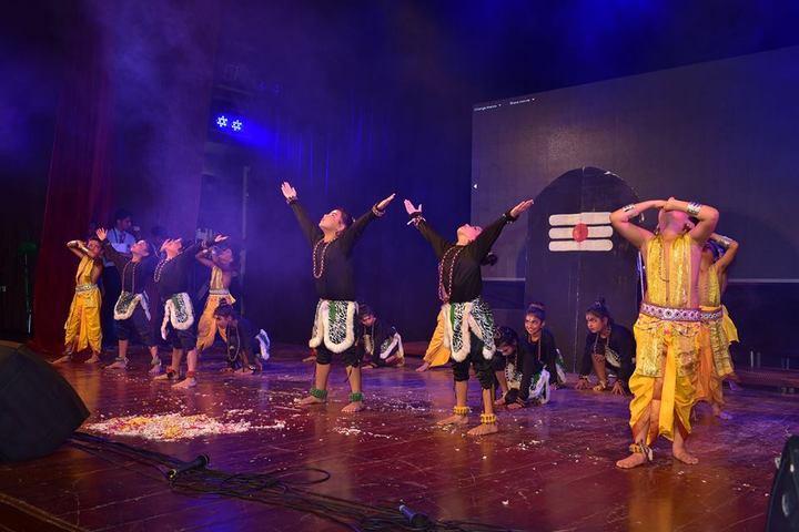 Manipal School-Epic Tale