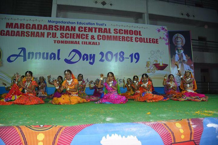 Margadarshan Central School-Annual Day
