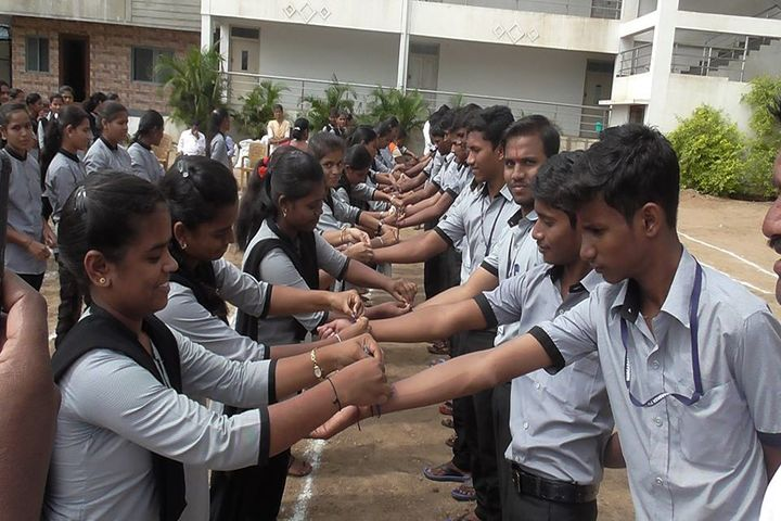 Margadarshan Central School-Festival Celebrations