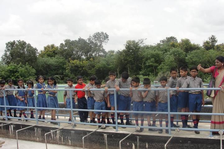 Maruthi Public School-Excursion