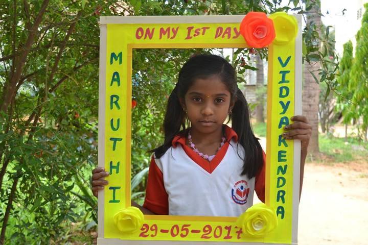 Maruthi Vidya Kendra-Orientation Day