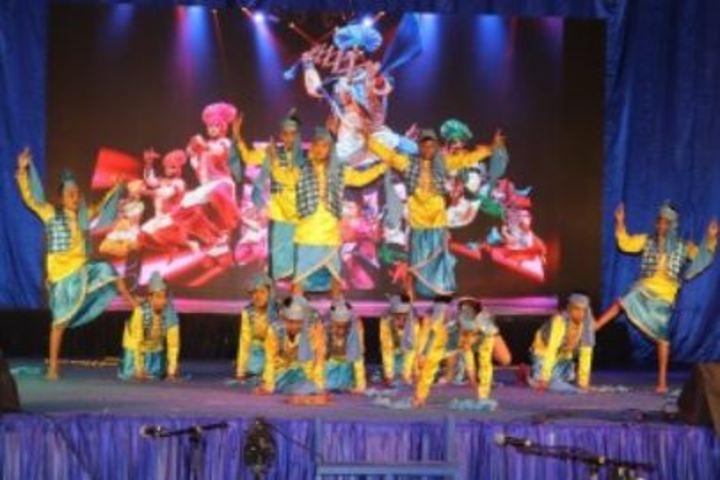 Maruthi Vidyalaya-Annual Day