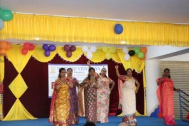 Maruthi Vidyalaya-Founders Day