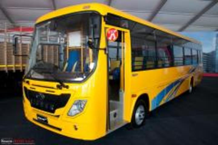 Maruthi Vidyalaya-Transport