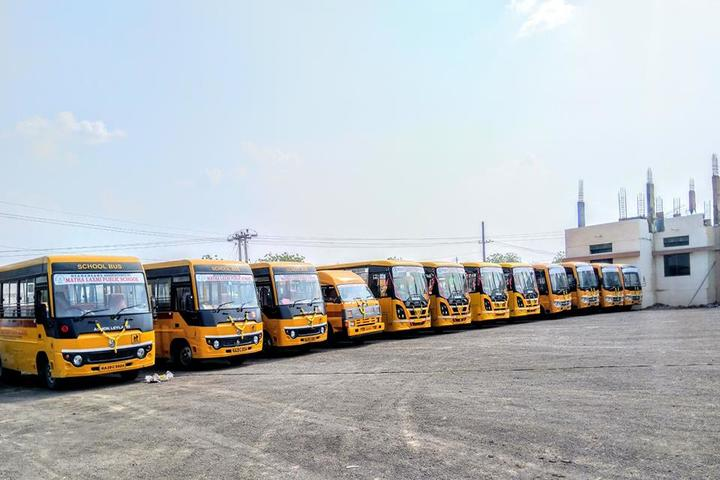 Mata Lakshmi Public School-Transport