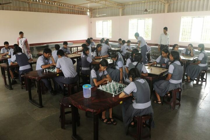 Mount Carmel Central School-Chess Competition